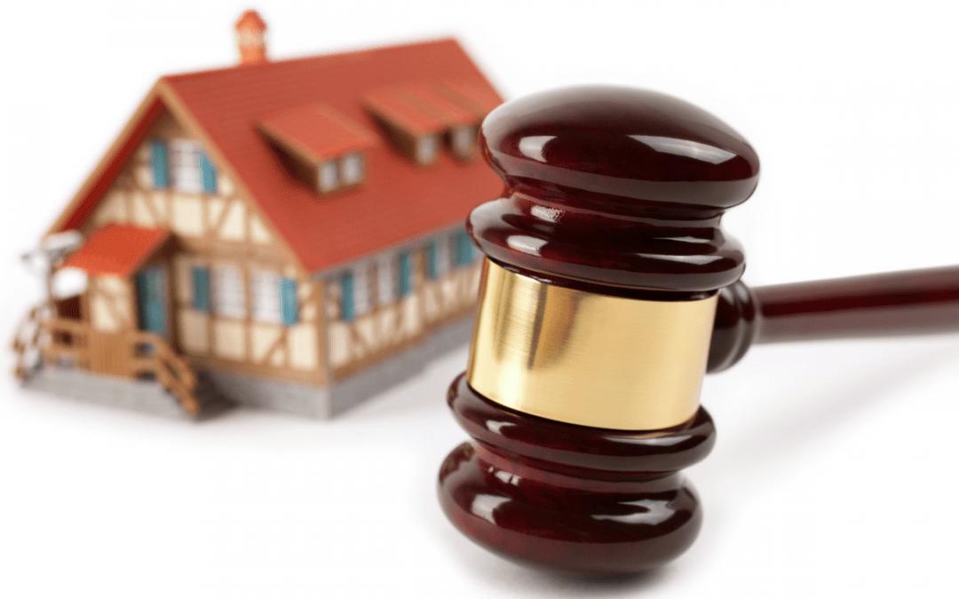 Ley 4/2016 de protección de la vivienda