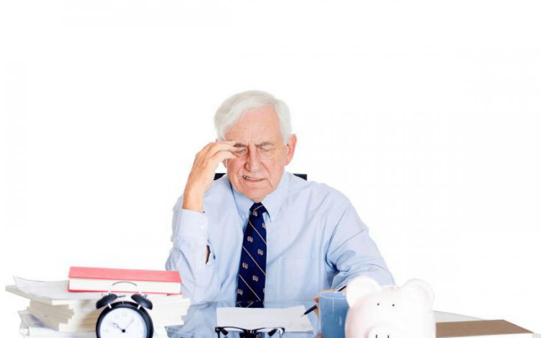Siete de cada 10 españoles querrían adelantar su edad de jubilación