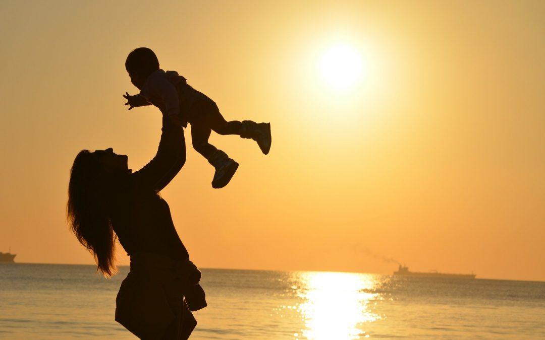 Devolución del IRPF de las prestaciones de Maternidad y Paternidad
