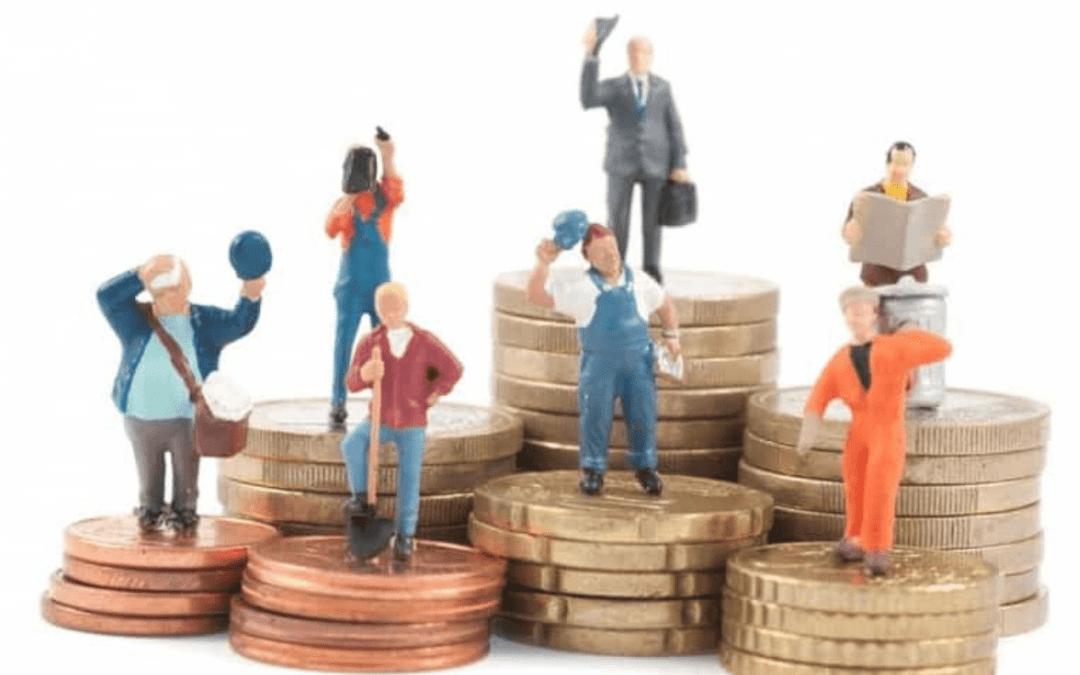 Salario mínimo vigente para el año 2019