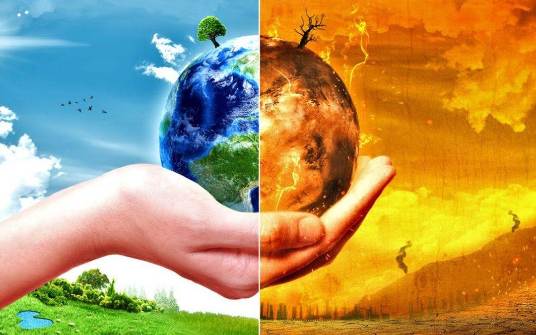 Cambio climático. Una realidad.