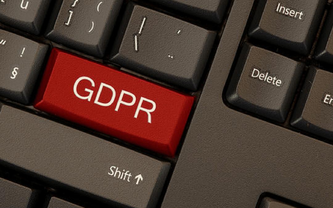 Tot el que necessites saber sobre la nova Llei de Protecció de dades (RGPD)