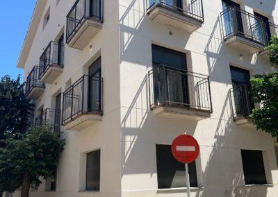 Lloguer de Dúplex en carrer Gran Via Tomàs Balvey, 1