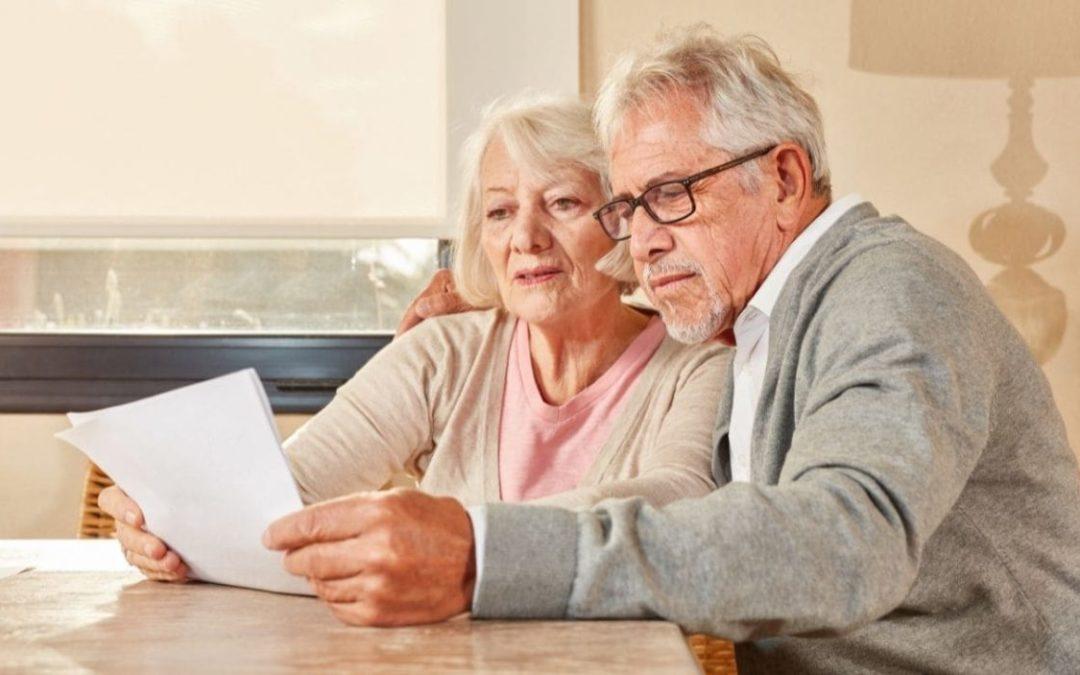 Reforma de la jubilación anticipada